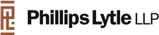 Firm logo for Phillips Lytle LLP
