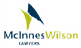 Firm logo for McInnes Wilson Lawyers