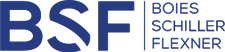 Firm logo for Boies Schiller Flexner LLP