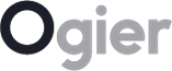 Firm logo for Ogier