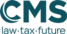 Firm logo for CMS Legal