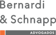 Firm logo for Bernardi & Schnapp Advogados