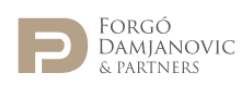 Firm logo for Forgó, Damjanovic & Partners Law Firm