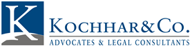 Firm logo for Kochhar & Co
