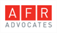 Firm logo for AFR Advocates