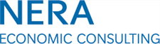 Firm logo for NERA Economic Consulting