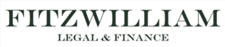 Firm logo for Fitzwilliam