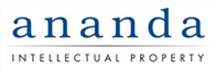 Firm logo for Ananda Intellectual Property