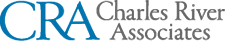 Firm logo for Charles River Associates