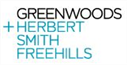 Firm logo for Greenwoods & Herbert Smith Freehills Pty Ltd