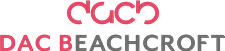 Firm logo for DAC Beachcroft