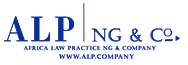 ALP NG & Co logo