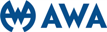 Firm logo for AWA