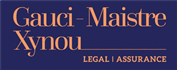 Firm logo for Gauci-Maistre Xynou (Legal | Assurance)