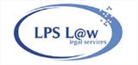 Firm logo for LPS Law