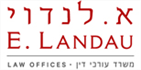 E Landau Law Offices
