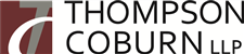 Firm logo for Thompson Coburn LLP