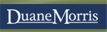 Firm logo for Duane Morris LLP