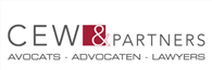 Firm logo for CEW & Partners