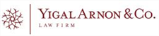 Firm logo for Yigal Arnon & Co