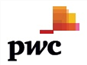 Firm logo for PwC Canada