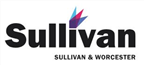 Firm logo for Sullivan & Worcester LLP