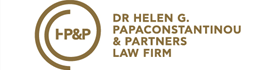 Firm logo for Dr Helen G Papaconstantinou and Partners Law Firm