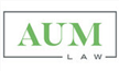 Firm logo for AUM Law