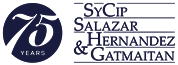 Firm logo for SyCip Salazar Hernandez & Gatmaitan