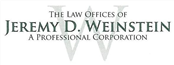 Law Offices of Jeremy D Weinstein Esq