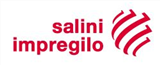 Firm logo for Salini Impregilo SpA