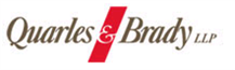 Firm logo for Quarles & Brady LLP