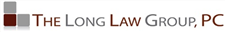 Firm logo for The Long Law Group, PC