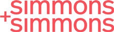 Firm logo for Simmons & Simmons LLP