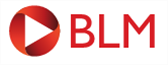 Firm logo for BLM