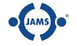 Firm logo for JAMS