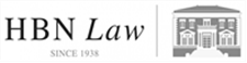 Firm logo for HBN Law