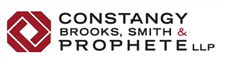 Constangy Brooks Smith & Prophete LLP logo