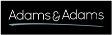 Firm logo for Adams & Adams