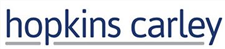 Hopkins & Carley logo