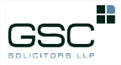 Firm logo for GSC Solicitors
