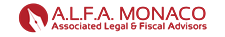Firm logo for A.L.F.A. Monaco