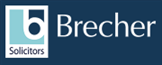 Firm logo for Brecher