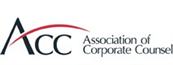 Firm logo for Association of Corporate Counsel