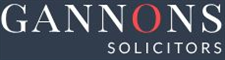 Gannons Solicitors logo
