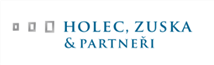 Firm logo for Holec Zuska & Partners