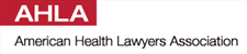 Firm logo for American Health Lawyers Association
