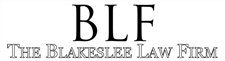 Firm logo for The Blakeslee Law Firm