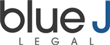 Firm logo for Blue J Legal