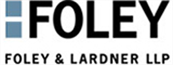 Firm logo for Foley & Lardner LLP